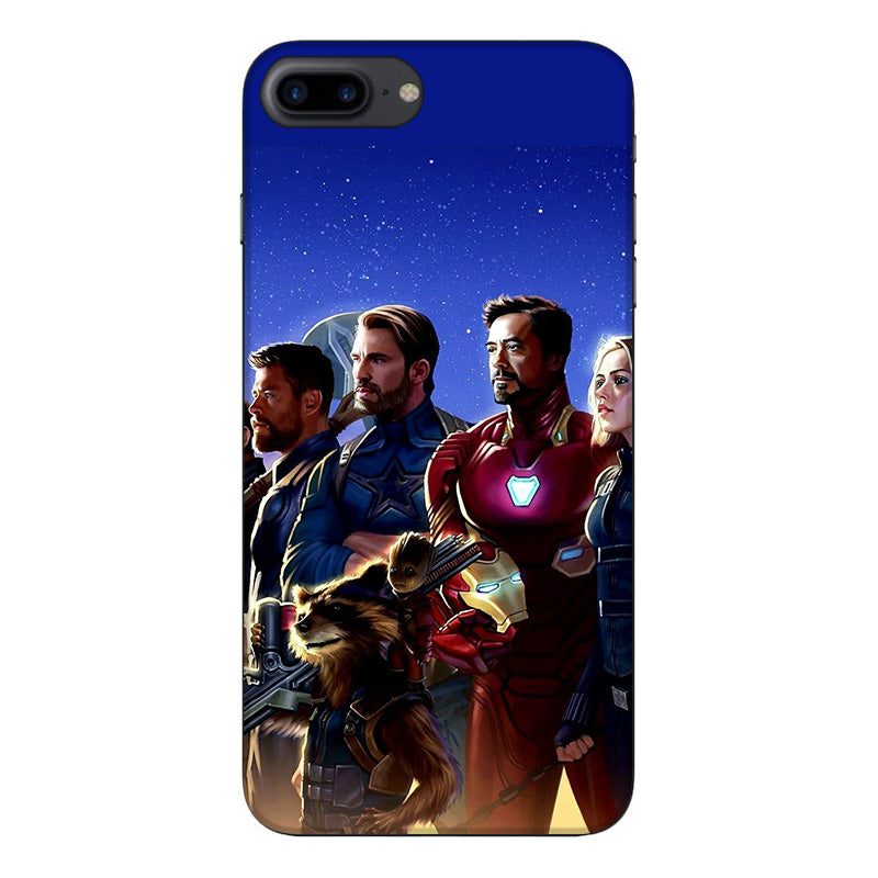 iPhone 8 Plus Cases,Superheroes,Phone Cases,Apple Phone Cases