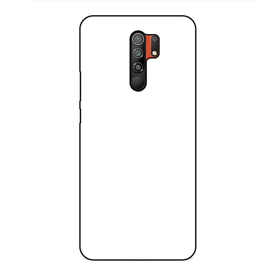 Poco m2 customise back cover