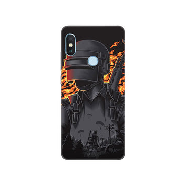 Redmi Note 6 Pro,Gaming,Phone Cases,
