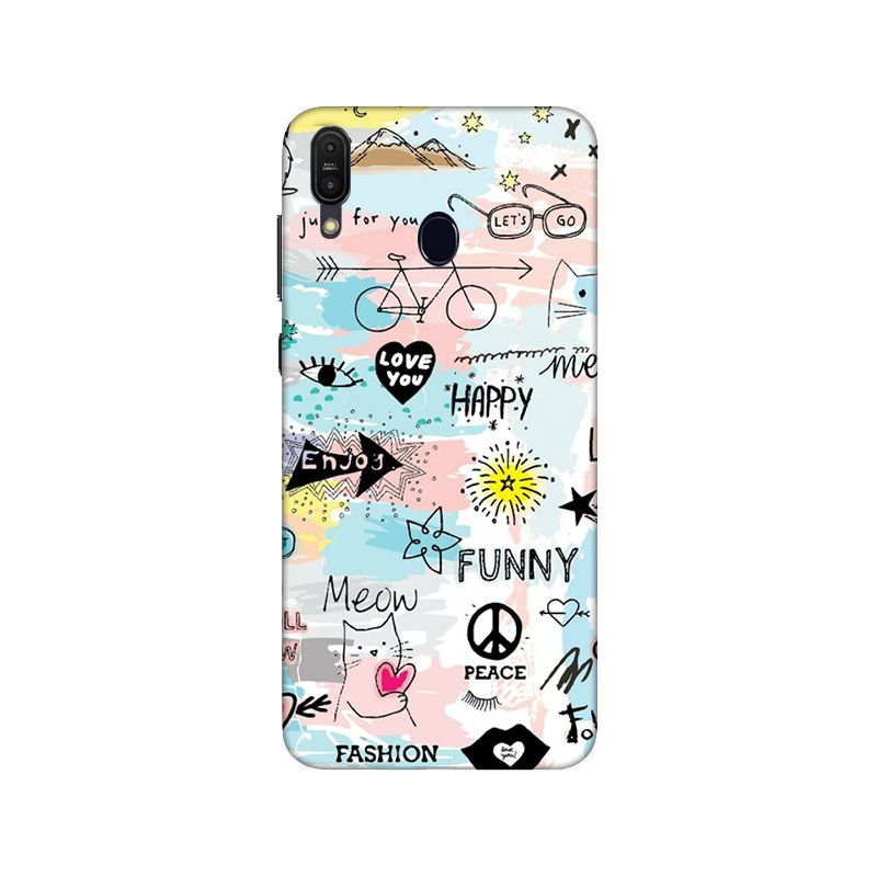 Samsung Phone Cases,Phone Cases,Samsung M20,Girl Collections