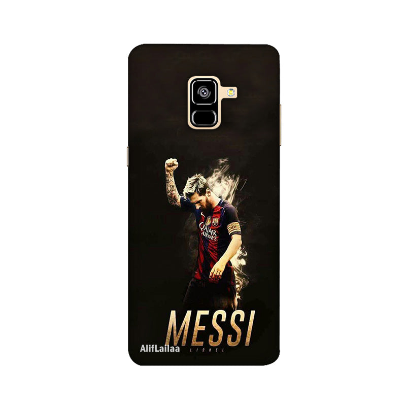 Love For Fifa Samsung A8 Plus Sublime Case Nx481