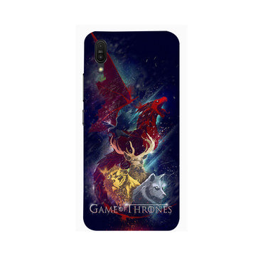 Vivo V11 Pro, Game Of Thrones,Vivo Phone Cases,Phone Cases