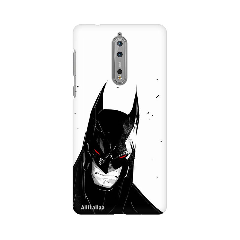 Batman Nokia 8 Sublime Case Nx511