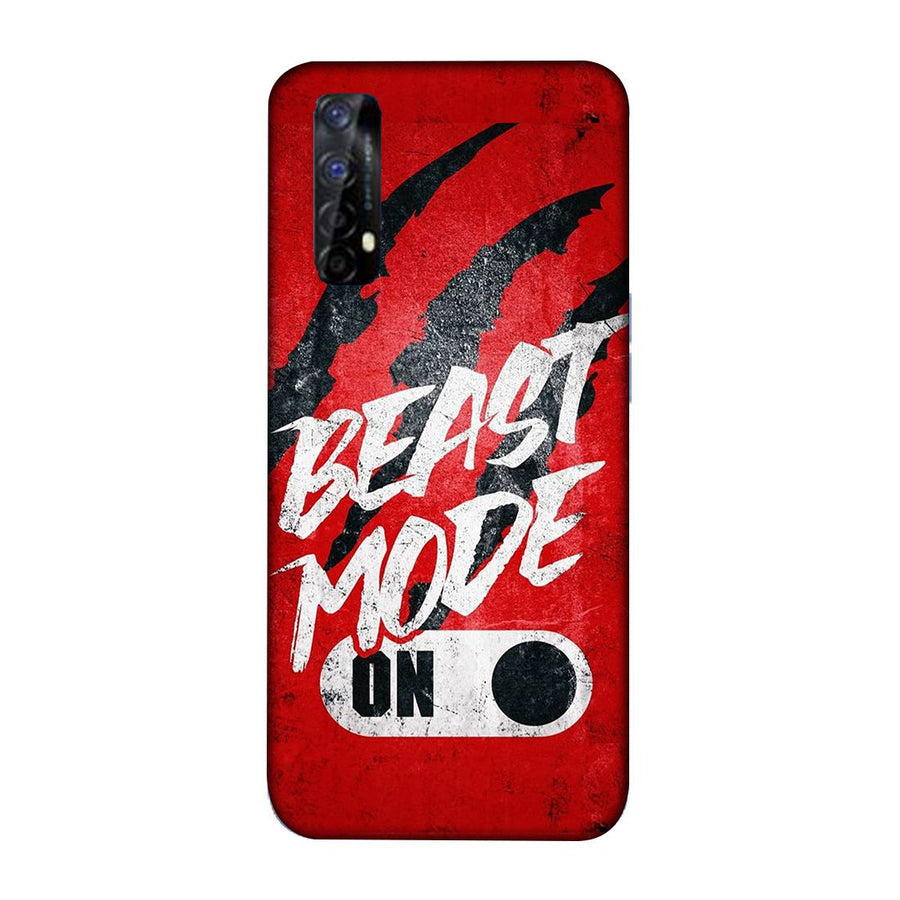 Phone Cases,Realme 7,Typography
