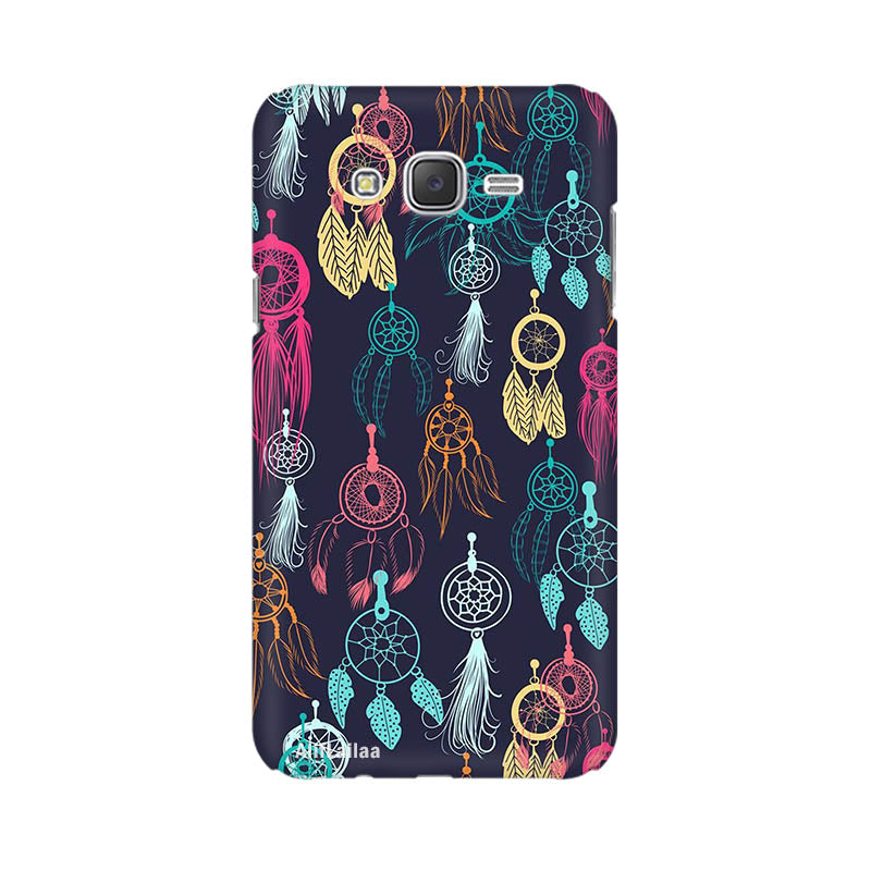 Dream Catcher Samsung J7 Sublime Case Nx580