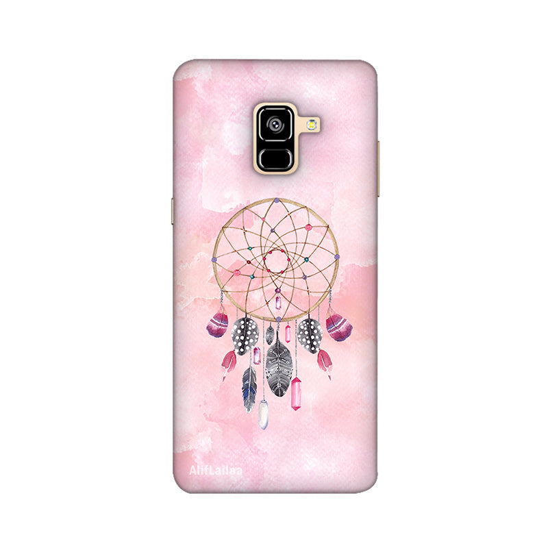 Dream Catcher Samsung A8 Plus Sublime Case Nx581