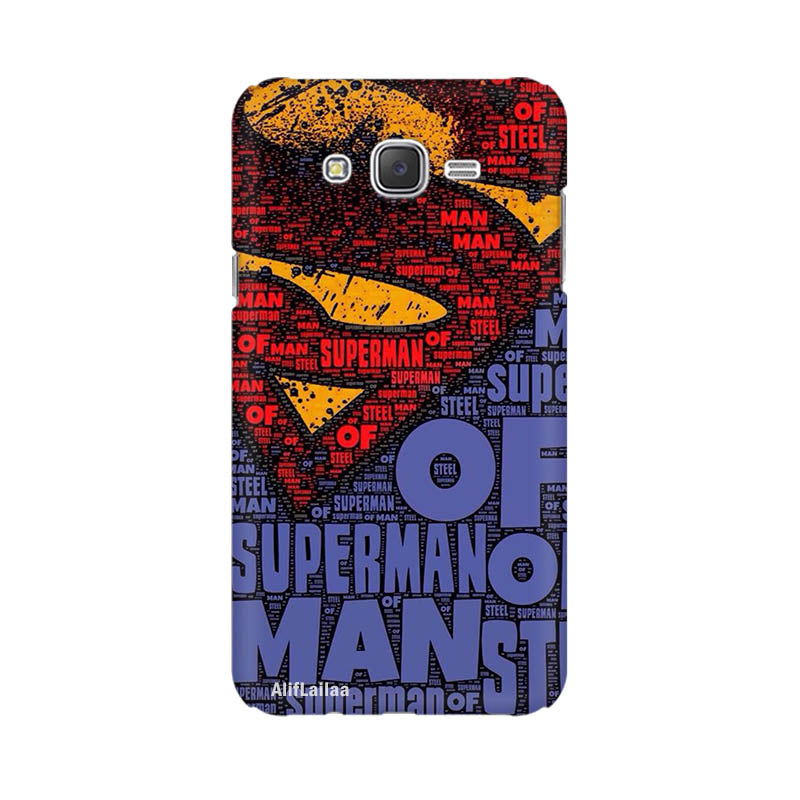 Superman,Samsung J7,