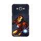 Iron Man,Samsung J7,