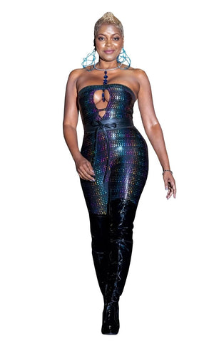 Licious Matrix Jumpsuit