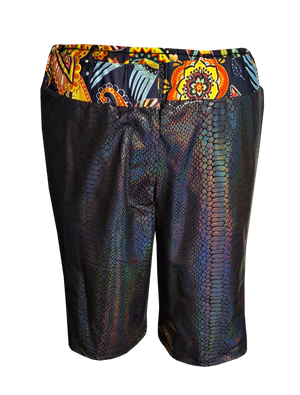 Morrocan Men's Board Shorts