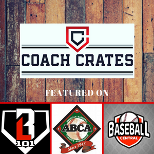 Coach Crates Featured On