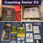 Coaching Starter Kit - Coach Crates