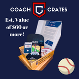 October's Coaching Crate - Coach Crates