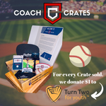 The Baseball Crate - Coach Crates
