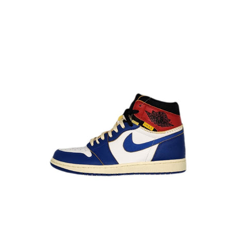 Jordan 1 High OG Union Blue