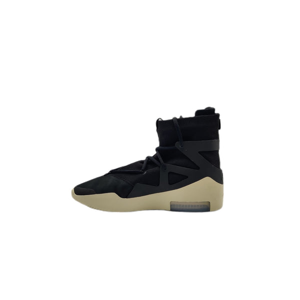 Nike Air Fear Of God 1 Black (Worn)