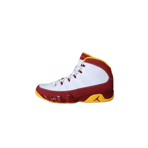 Jordan 9 Retro Bentley Ellis (Crawfish)