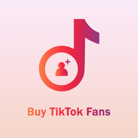 Image of Buy Real TikTok Followers