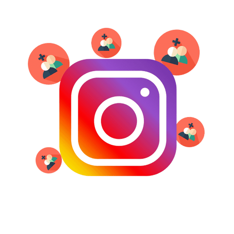 Image of Custom Order 10K Instagram Followers [JK2]