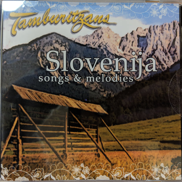 Slovenia Songs & Melodies