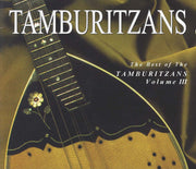The Best of the Tamburitzans Volume 3