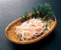 Japanese glass shrimp/whole(With shrimp shell)