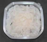 Japanese glass shrimp/Sashimi(Shellfish)
