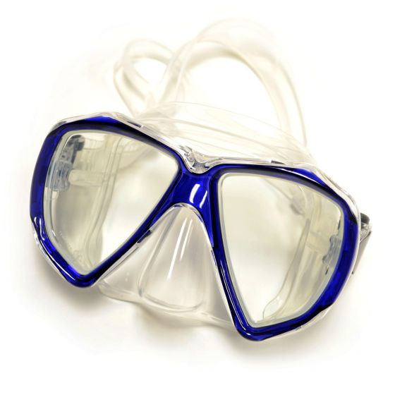EDGE Max Vision Dive Mask