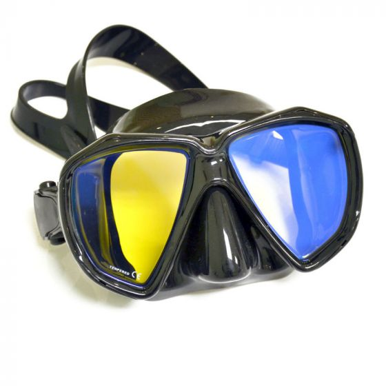 EDGE Max Vision Ultra HD Dive Mask