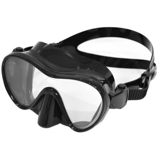 EDGE Stealth II Scuba Mask