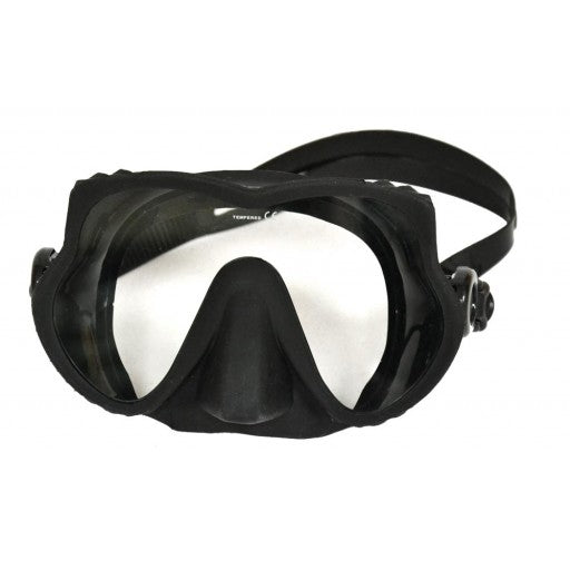 EDGE HOG Frameless Scuba Mask