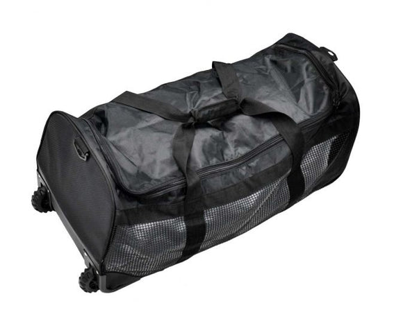 EDGE Roller Mesh Duffel Dive Bag