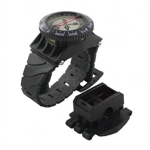 EDGE Sport Wrist Compass with Optional Hose Mount