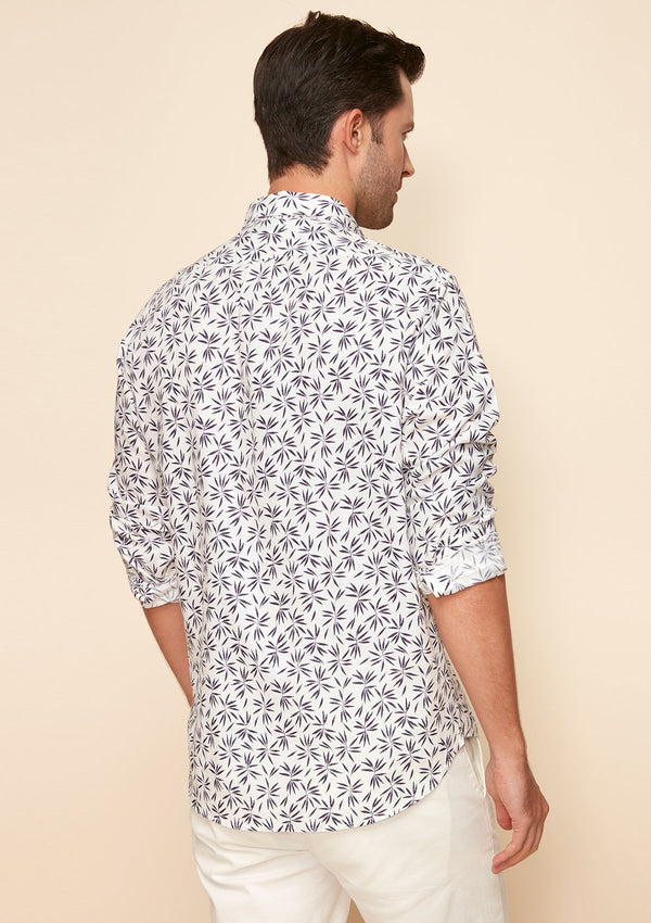 SUMMER PRINTED SHIRT