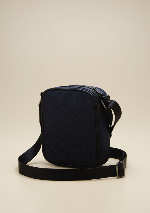 CROSSBODY SQUARE BAG