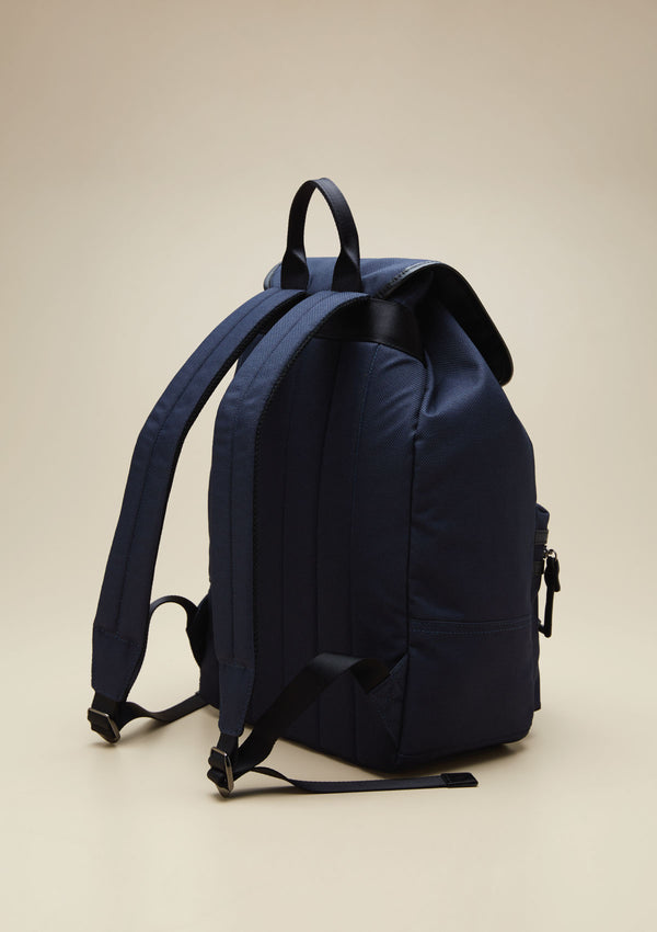 UTILITY NYLON BACKPACK