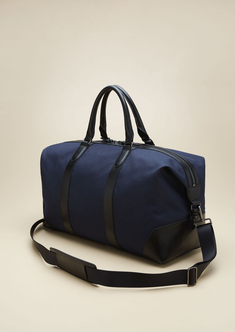 NYLON DUFFLE BAG