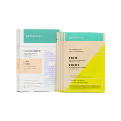 FlashMasque Firm sheet maska - 4kom