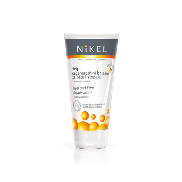 NIKEL HEEL AND FOOT REPAIR BALM