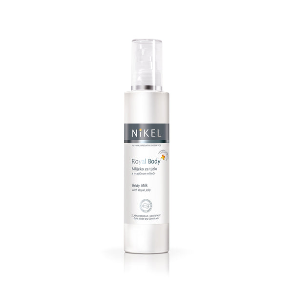 NIKEL ROYAL BODY MILK