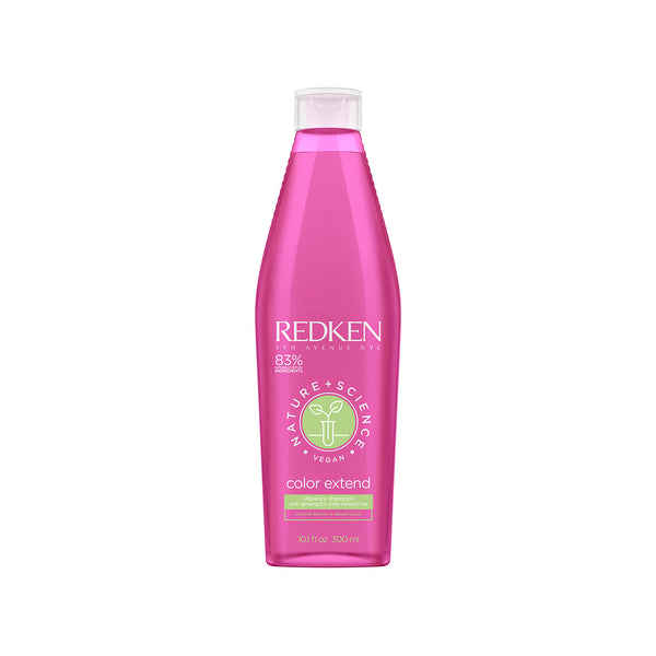 REDKEN NATURE SCIENCE COLOR EXTEND SHAMPOO
