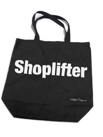 Shoplifter Tote (large)