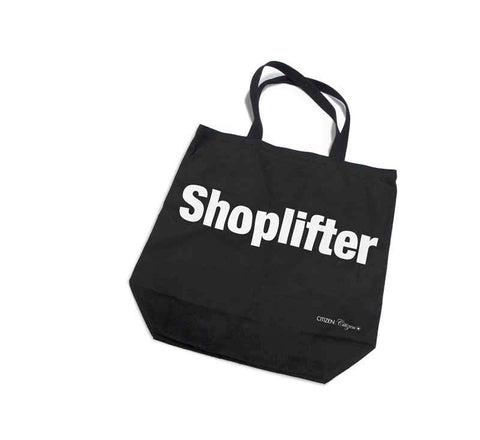 Shoplifter Tote (medium)