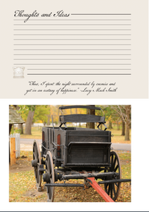 The Nauvoo Diary & Engagement Calendar 2021