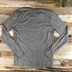 Wyoming Trout Long Sleeve Tee | WyoMade Apparel | Unisex