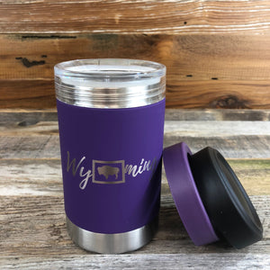 Wyoming Multi-Can | 12 oz | Purple