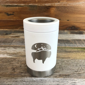 Bison Moon Multi-Can | WyoMade Accessories | 12 oz