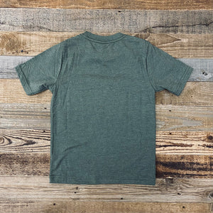 Strike It Tee | WyoMade Apparel | Youth