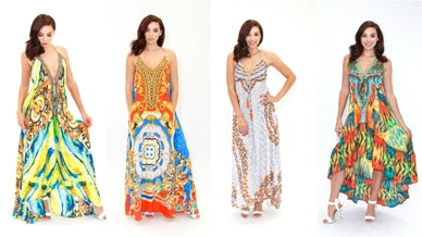 Resort Dresses