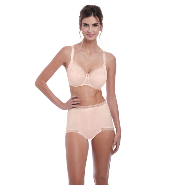 Fantasie Fusion Blush Full brief